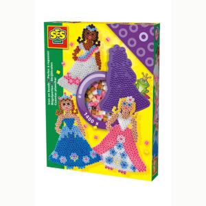 Strijkkralen – Prinses
