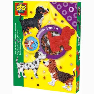 Strijkkralen – Honden