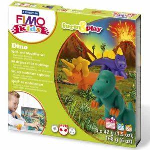 Fimo Kids – Dino