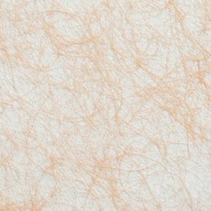 Spinnenwebpapier – Zalmkleur