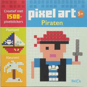 Pixel Art – Piraten